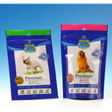 Zipper Stand Up Pouch for Dog Food