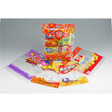 Triple Sided Sealed Bag Specially Designed for Snacks and More
